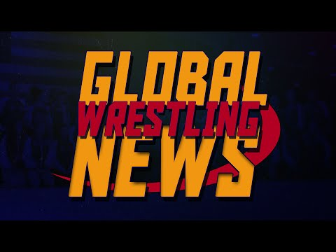 Global Wrestling News: September, 9th 2016