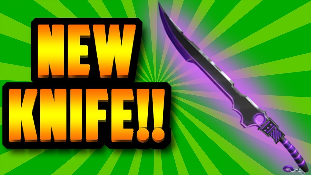 Roblox Assassin Songs Epic New Techno Exotic Knife Update Roblox Assassin Youtube