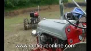 antique farm tractors for sale