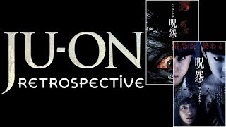 """Подробный разбор серии """"Ju-On (Проклятие)"""" (Часть 4/4) [Начало конца / Последнее проклятие]"""