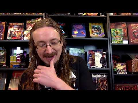 Matt Chat 402: Steve Ince on Originality in Adventure Games