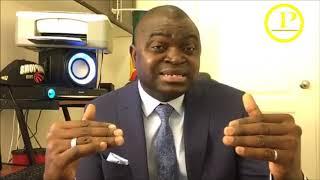 Dans Les Coulisses de la Haute Trahison au Sein de la Diaspora Congolaise