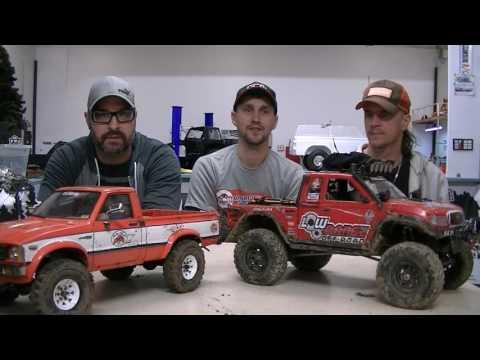Berkeley GCM Adventure Series Event 1 Footage and Recap