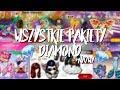 WSZYSTKIE PAKIETY DIAMOND + NAZWY ♥