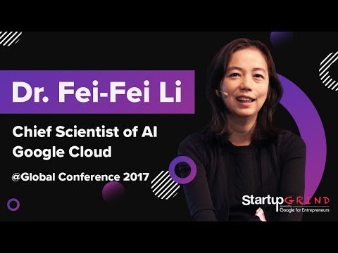 How AI Startups Must Compete with Google | Dr Fei-Fei Li (Google Cloud) & Mike Abbott (KPCB)