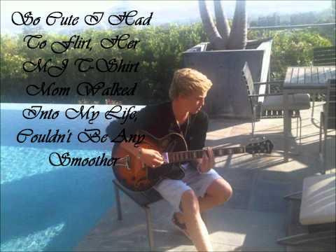 Cody Simpson Guitar Cry (LYRIC VIDEO)