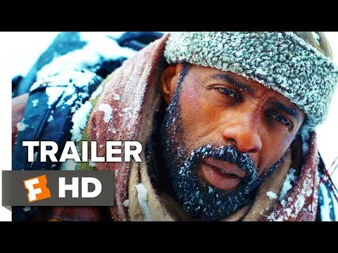 The Mountain Between Us Movie Hd Trailer