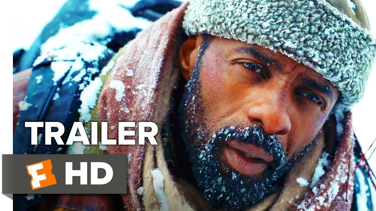 The Mountain Between Us Online movie trailer