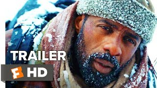 The Mountain Between Us Trailer #1 (2017) | Movieclips Trailers streaming