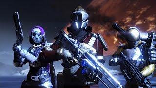 『Destiny』の世界でまた壮大な冒険が始まる!2000万人のガーディアンと共に、人類に襲いかかる敵を倒せ! 息子のクロタを倒したガーディアン達...