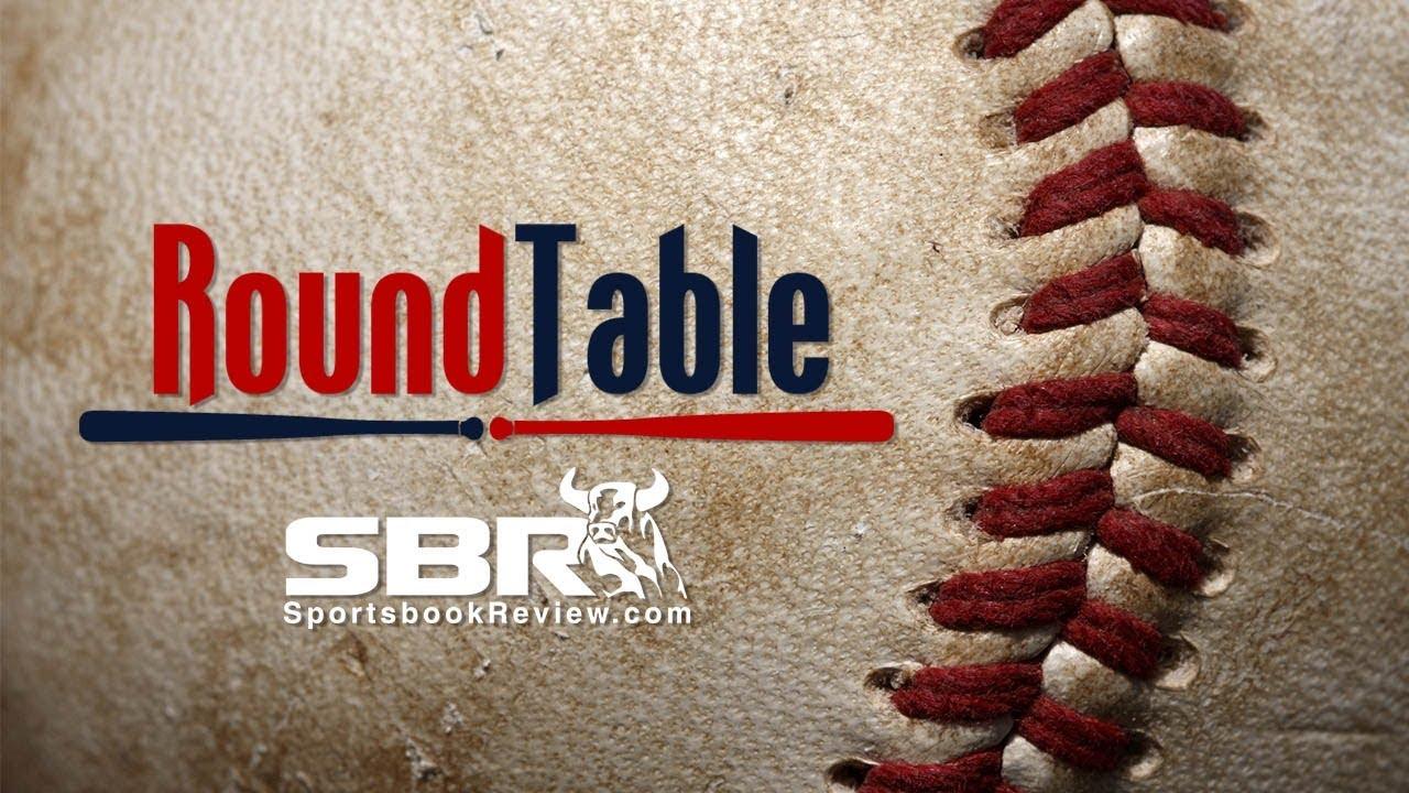 SBR Sports Betting Roundtable | NBA Playoffs Betting Picks