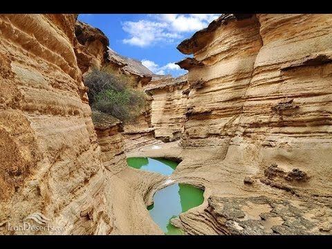 Qeshm Island Amazing Destination - Iran