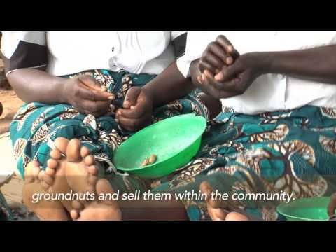 Women's Group - Malawi