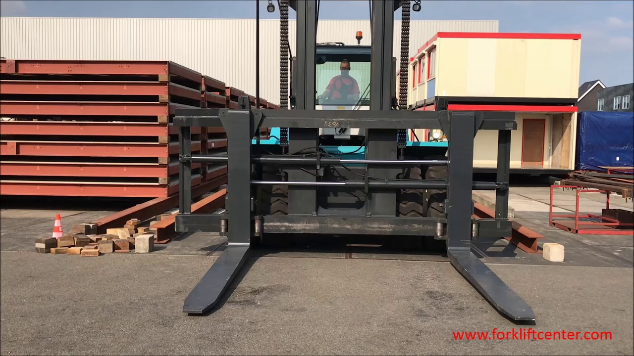 Largest Stock Of Forklifts, Reachstackers, Container