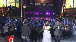 ASAP throws the biggest bridal party for Ultimate Multimedia star Toni G