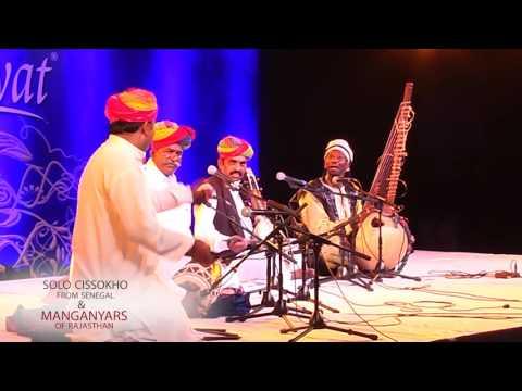 Ruhaniyat - International Collaboration