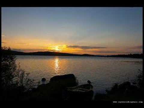Pseudo-Yoik Lite - Lapland song - by Belgium Choir