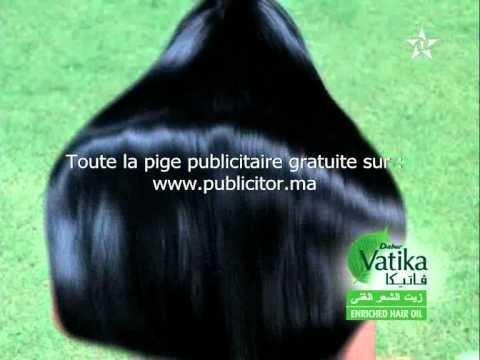 Video Spot Publicitaire Vatika V2 Mars 2012 Www Publicitor Ma Youtube