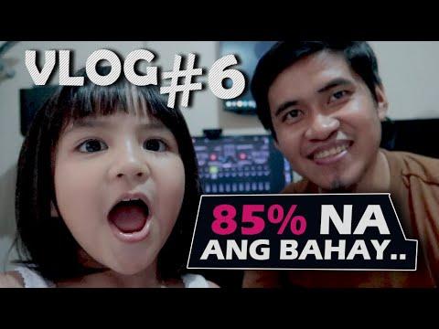 85-90% Na Bahay Namin!