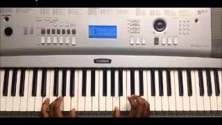 West Coast Hip Hop - Piano Lessons!!!