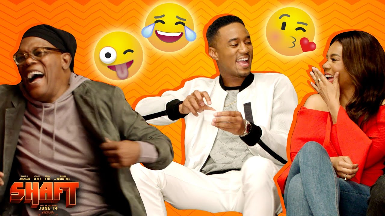 Download Can The Cast Of Shaft Pull Off These Pickup Lines? // Presented by BuzzFeed Video & SHAFT
