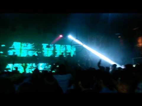 Grandtheft Live at Create Nightclub (6/6/14)
