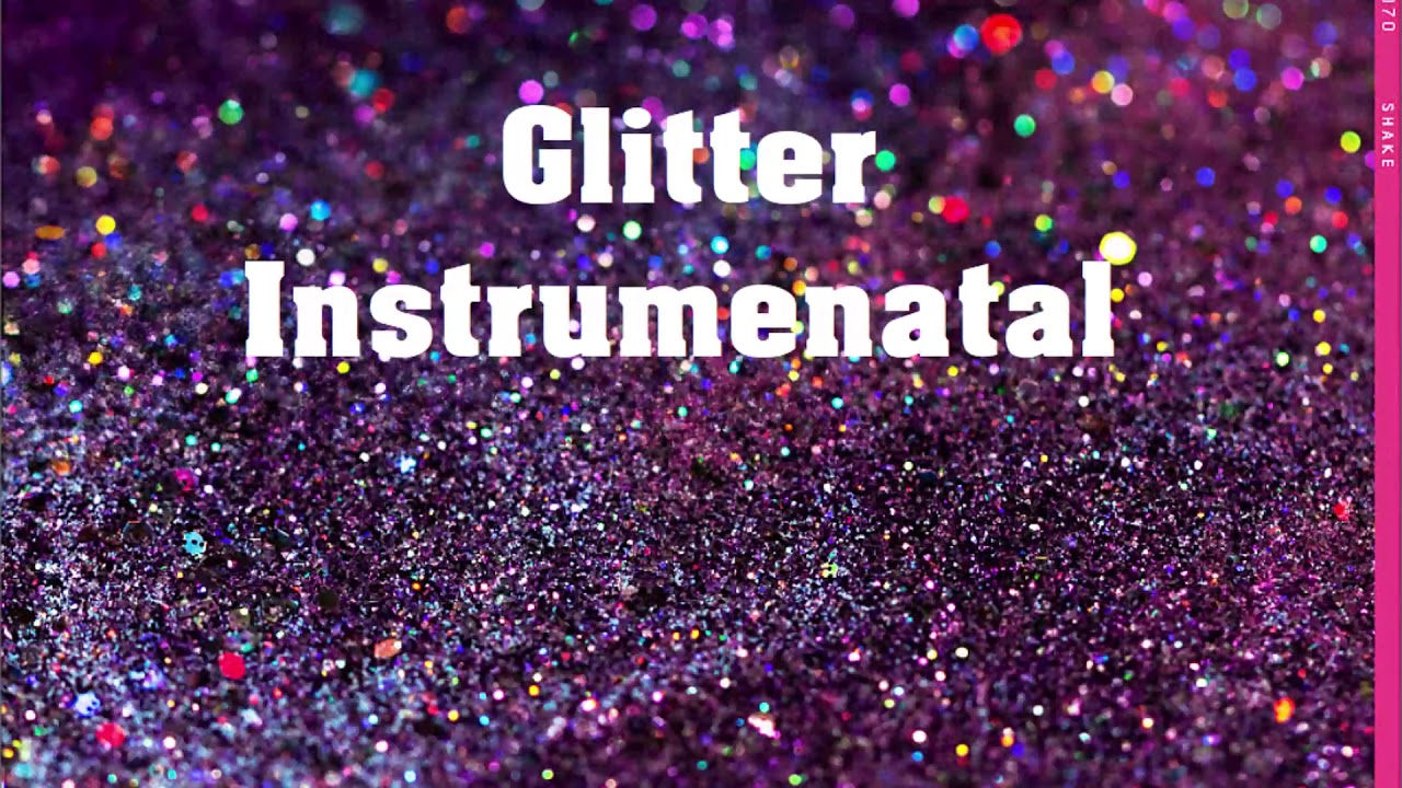 070 Shake Glitter Instrumental loop