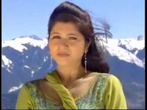Romantic Kashmiri Song Sung By Deepali Wattal Music Kuldeep Saproo