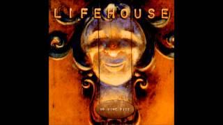Everything | Lifehouse - No Name Face