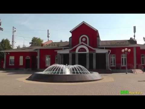 Город Ногинск глазами жителя