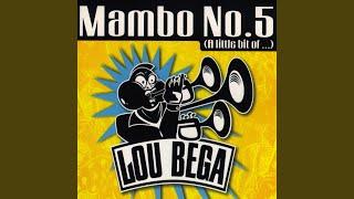 Скачать Mambo No 5 A Little Bit Of