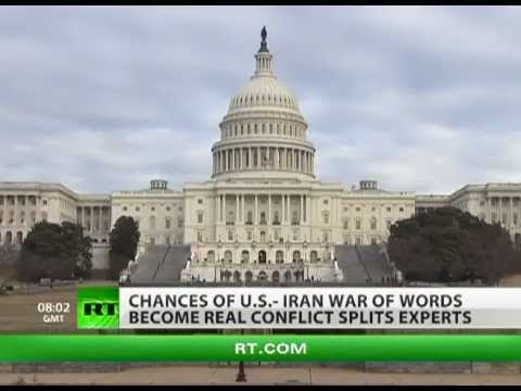 Deadly Spark What can trigger US-Iran war