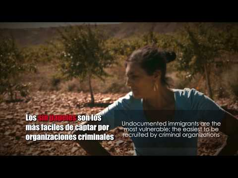 Forced Labour, subtitled in English