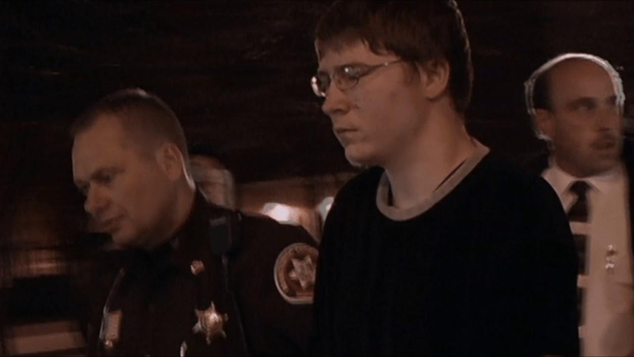 Brendan Dassey Story 2021