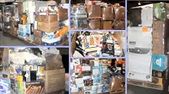 Via Trading Wholesale Los Angeles: 300 Pallet