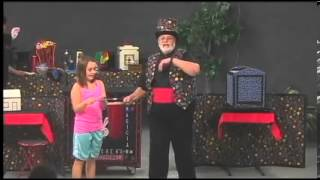 The Amazing Vandini's Childrens Magic Show