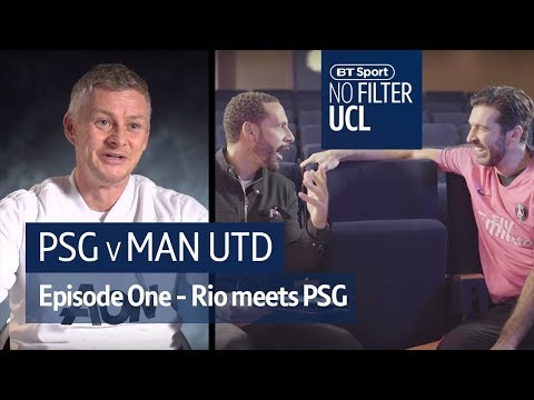 Man Utd need to overcome the odds in Paris, but Ole's at the Wheel | No Filter UCL: PSG v Man Utd