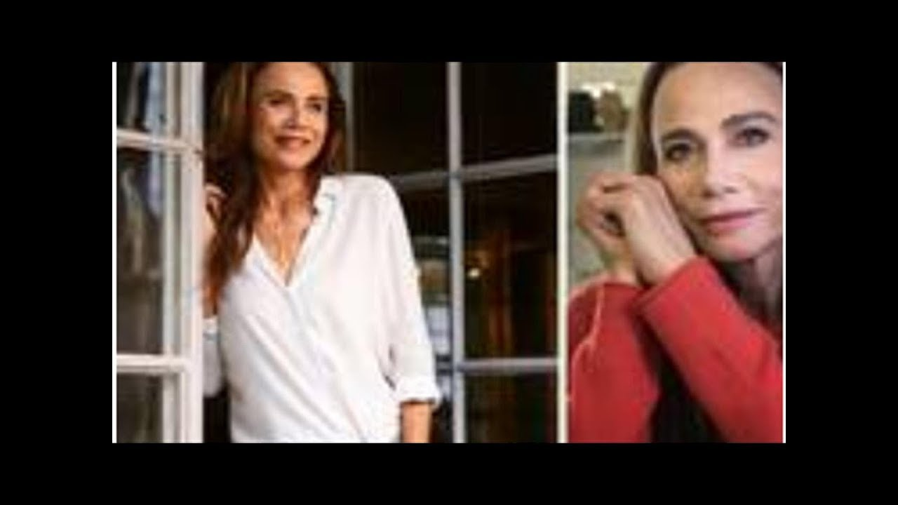 Video Lena Olin nude photos 2019