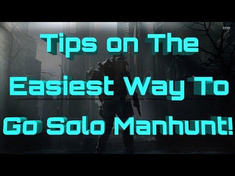 Go to manhunt com