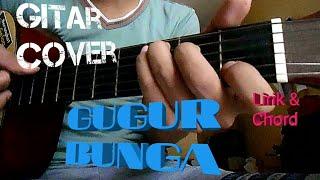 Gugur Bunga | Lagu Wajib | Lirik dan Chord | Guitar Cover by van