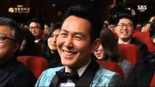 CFA] 제36회 청룡영화상 이은결 마술