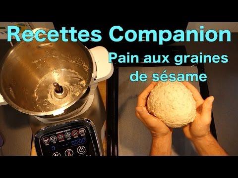 recettes-companion-de-brice---pain-aux-graines-de-sésame