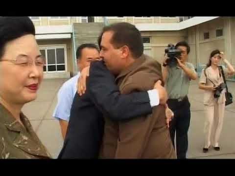 north korea documentary - Friends of Kim