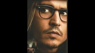 Opening To Secret Window 2004 VHS