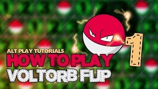Voltorb Flip - Level 1 TUTORIAL AND TIPS | @TheAltPlay