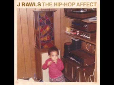 J Rawls - Face It (Instrumental)