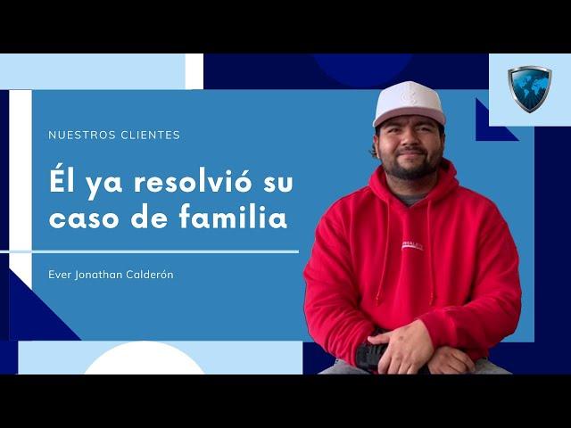 Ever Jonathan Calderón