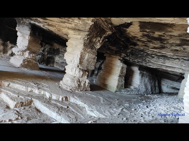The Ancient Quarries of Chora: a hidden gem worth visiting! Εκδρομή στα αρχαία λατομεία της Σάμου!