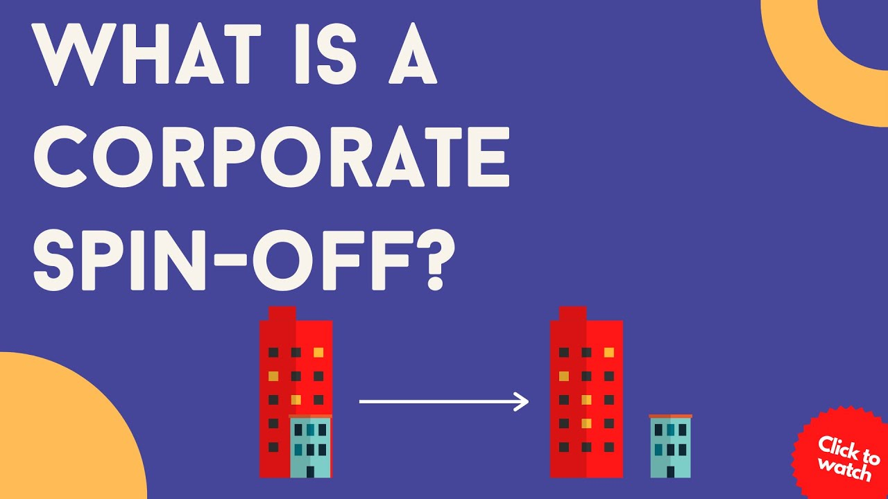 Download What is a corporate spin-off?