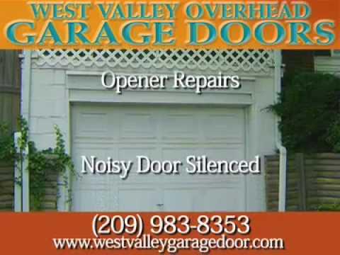 West Valley Overhead Garage Doors,  Lathrop, CA